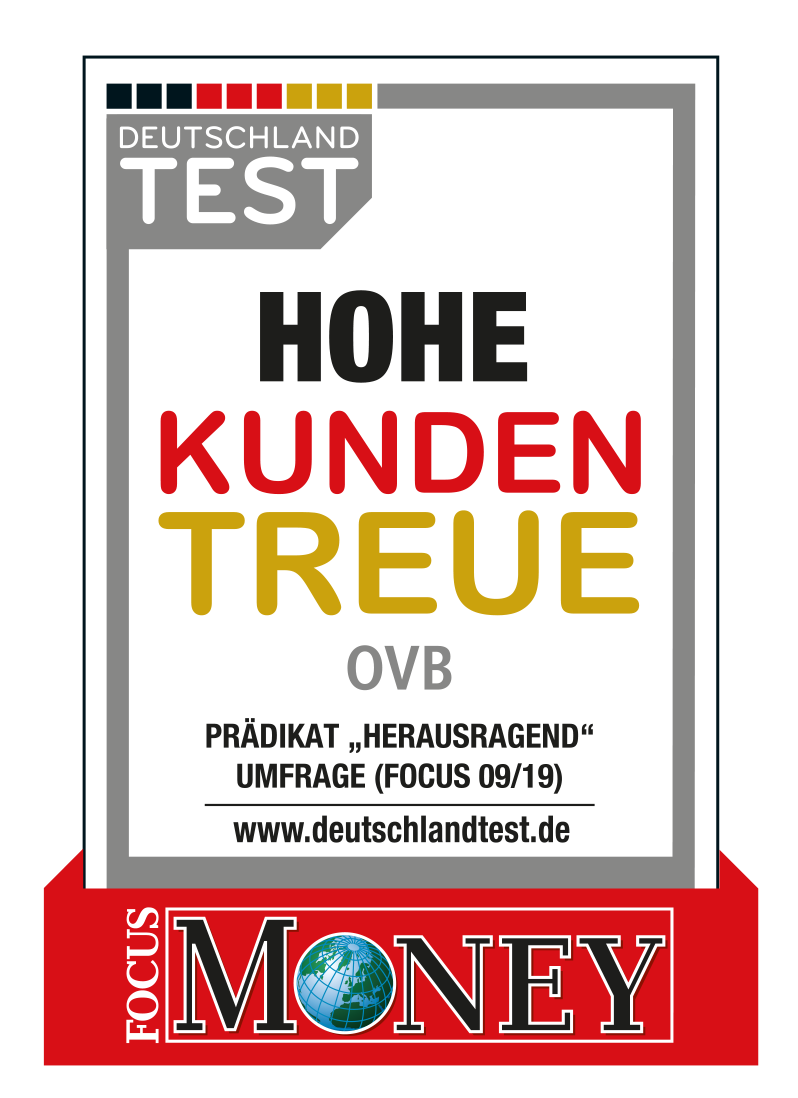 Altersvorsorge Paderborn • OVB Daniel Uhlmannsiek • Finanzberater • Vermögensberater • Rente • Rentenversicherung • Riester • Riesterrente • BAV • Private Rente • OVB Paderborn • Hohe Kundentreue